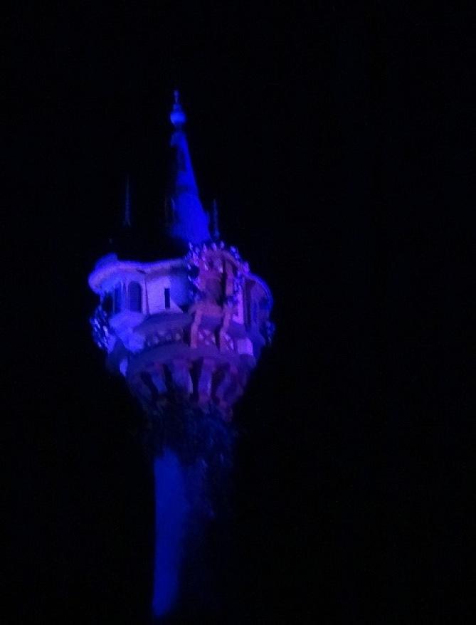 塔の上のラプンツェル 原作