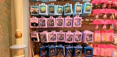 【9/28発売】ディズニー新作アクセサリー24選!プリンセスモチーフのネックレス&リングが登場!