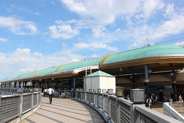 【必見】ディズニー脱出方法!京葉線が運休した時の迂回ルート&周辺ホテルまとめ!
