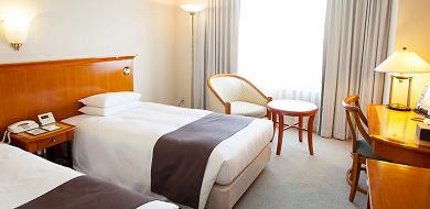 【ホテルイースト21東京〜オークラホテルズ&リゾーツ〜】おすすめのディズニーグッドネイバーホテル!