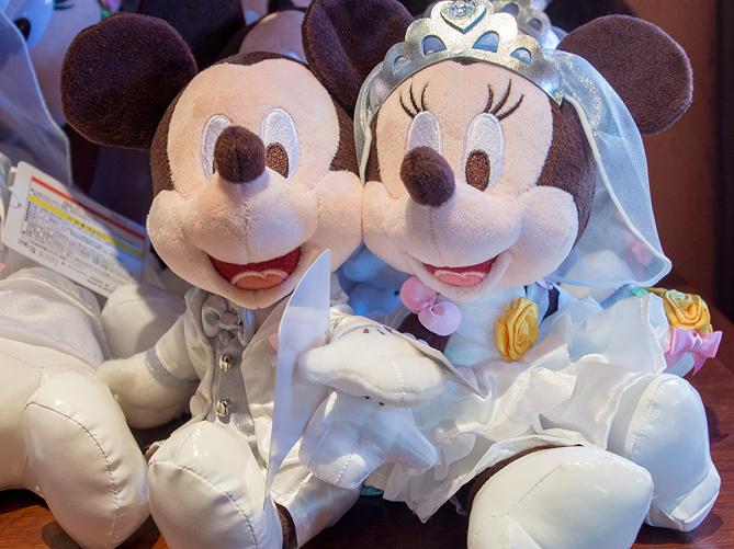 結婚祝いで贈りたいディズニーグッズ6選