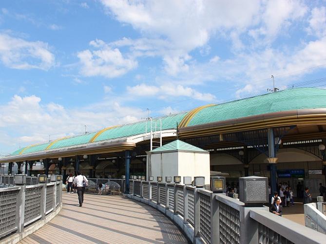 東京ディズニーリゾートはなぜ、舞浜にあるの?