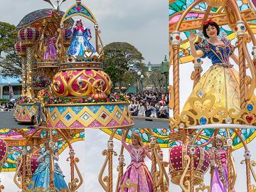 ディズニーの外国人キャストって日本語話せるの?どういう人たち?
