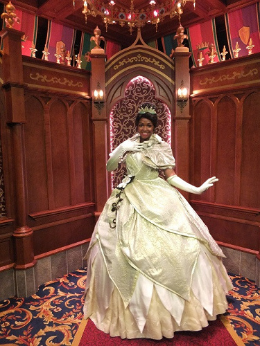 映画『プリンセスと魔法のキス』あらすじ&ネタバレ!ディズニー初の黒人プリンセスの物語♪