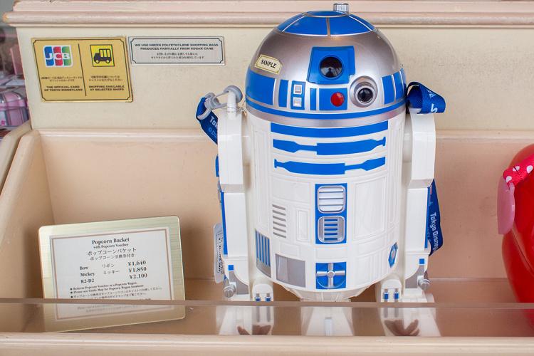 スターウォーズで人気のかわいい「R2D2」!声の真相や魅力とは?