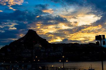 綺麗な風景画を。ディズニーシー11のおすすめ風景写真スポット