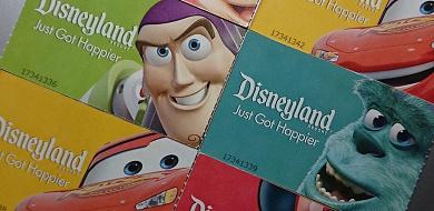 海外ディズニーの値段はいくら?カリフォルニアやパリのチケットを比較!