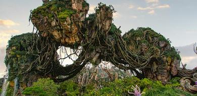 WDWアバター新エリアが2017年5月27日オープン!「Pandora The World of Avatar」