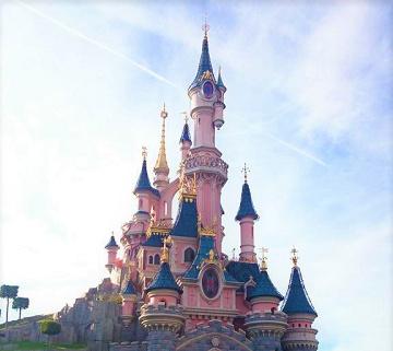 ディズニーランド・パリを楽しもう!徹底攻略ガイド 2019