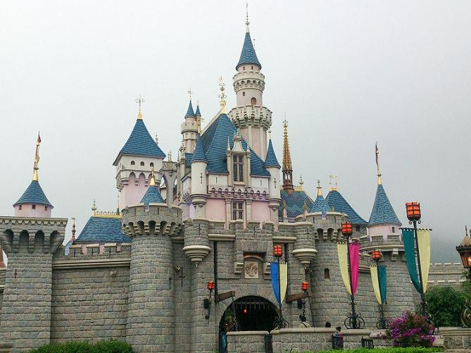 完全版!香港ディズニー年パスの値段・種類・特典・購入方法