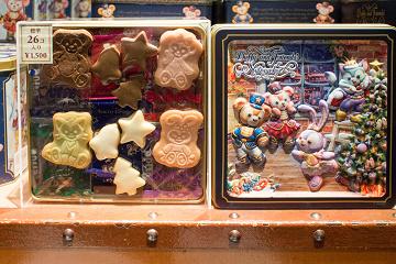 【11/2発売】ダッフィークリスマスグッズはくるみ割り人形モチーフ!ディズニーシー限定でステラ・ルーも登場!