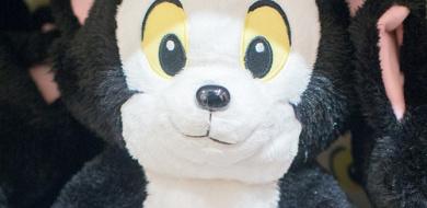 【ディズニー】『ピノキオ』の子猫フィガロ!グッズまとめ!意外な飼い主がいる?