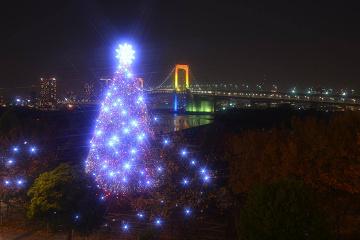 【2018冬】東京のイルミネーションおすすめ8選!人気の丸の内・六本木・汐留まとめ!混雑予想も!