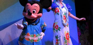 【ハワイの宿泊型リゾート】アウラニディズニーの楽しみ方&サービスまとめ!