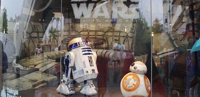 【スターウォーズ】R2-D2プロフィール&グッズまとめ!TDL限定のポップコーンバケットも