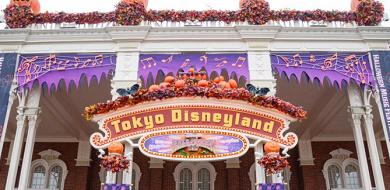 【混雑予想】2018年9月はディズニーハロウィーン!3連休&修学旅行シーズンの混雑に注意!