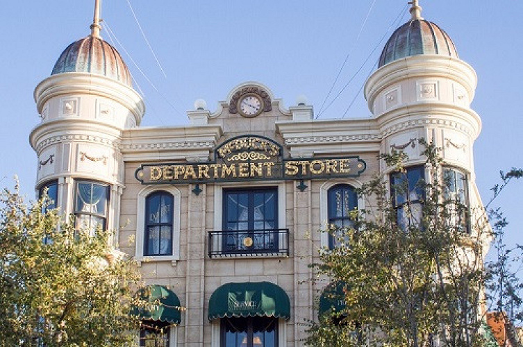 【銀行別も】ディズニーランド&シー内の銀行とATMの場所一覧!クレジットカードも使用可