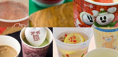【最新】冬のディズニーランド&シーで温かいドリンクが発売!購入場所や値段も紹介!