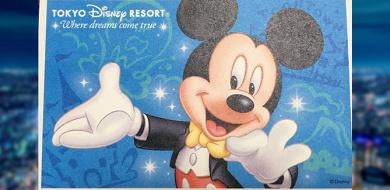 ディズニーチケットを誕生日に贈ってお祝い!ギフトパスポート&バースデーデザインまとめ!お祝い方法も