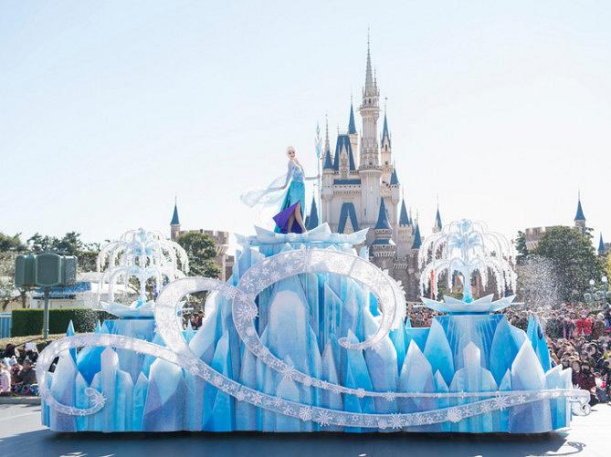 【2018】アナとエルサのフローズンファンタジーお土産グッズ!TDLでアナ雪グッズ50種類が発売!