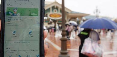 【オンラインで便利】ディズニーeチケットのメリット&注意点!ファストパスにも対応
