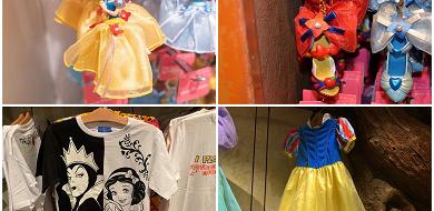 ディズニーで買える白雪姫のグッズ15選!人気のキーチェーンやマグなどかわいいお土産をチェック!