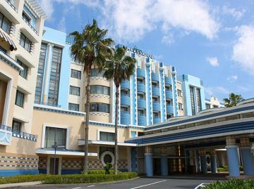 【チケット付き宿泊プラン】ディズニー提携ホテル6選!ディズニーのチケットをホテルでお得に購入!