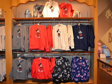【ディズニーの服装】春夏秋冬別コーデ&持ち物!おすすめファッショングッズも!