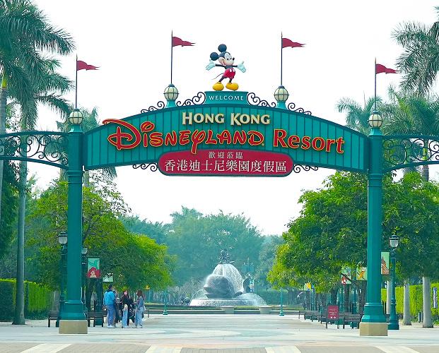 【保存版】香港ディズニーランドチケット値段・種類・購入方法