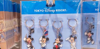 【2020】ディズニーキーホルダー70選!人気のダッフィー&プリンセス!ペアグッズにおすすめ