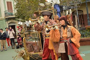 【3/31】ディズニーランドのアトモスフィア4つが終了!「ジップンズーム・ガイドツアー」も