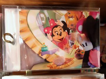【2/23発売】2018イマジニング・ザ・マジックグッズ8種類!ミニー・デイジー・クラリスが主役