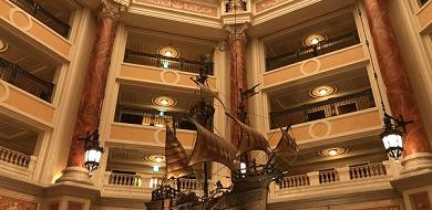 【ミラコスタディナー】ホテルで夕食!おすすめメニュー・記念日プラン&値段!ショーも見られる?