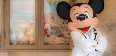 【ディズニーの歴史】年表形式で振り返るディズニーランド&シー!37周年までの歩み