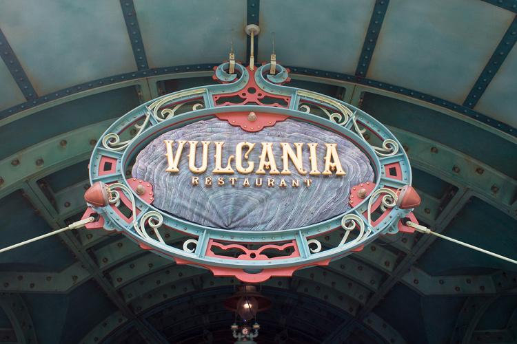 【解説】ヴォルケイニア・レストランのメニュー&トリビア!ディズニーシーの中華はここ!