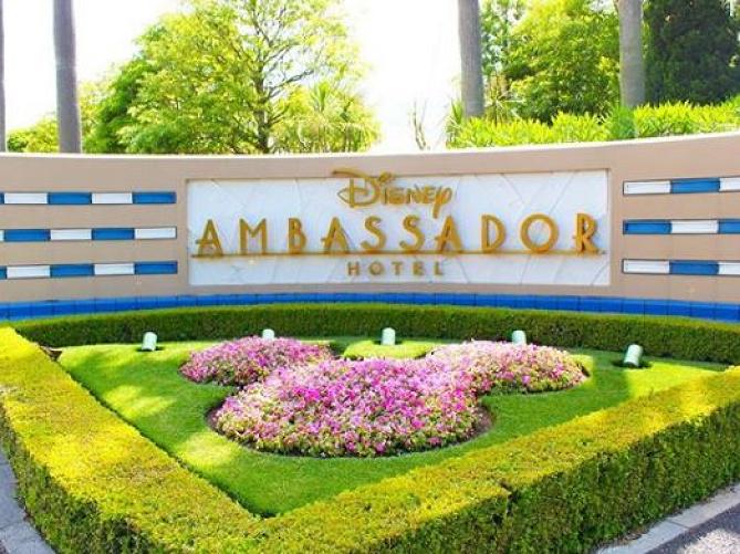 【必見】アンバサダーホテルにコンビニはある?サンセット・サンドリー&ホテル施設一覧