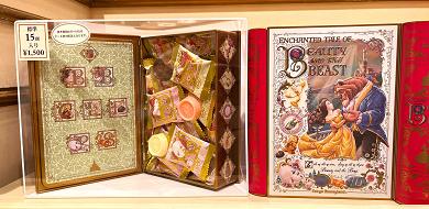 【2021】ディズニーのチョコ36種類!お土産に人気のチョコクランチや新商品まとめ!