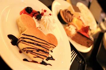【解説】シェフ・ミッキーの朝食はアンバサダーホテル宿泊者限定!予約・時間・メニュー&料金
