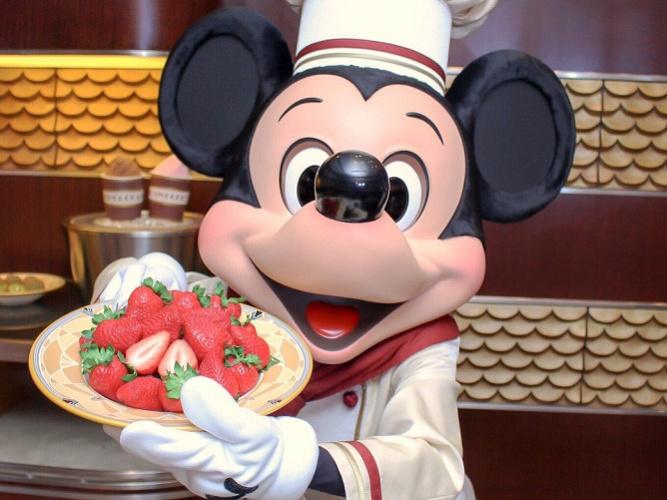 【ディズニー】マイアニバーサリーストーリーでミッキーと記念日をお祝い!予約方法・値段・感想