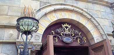 【マゼランズのメニュー】ディズニーシーの高級レストランのコースメニューを紹介! ソアリンメニューも登場!