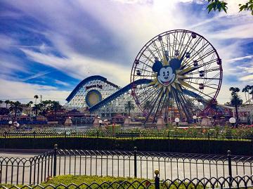 【決定版】カリフォルニアディズニーを攻略!お土産グッズ、チケット、アトラクション、ショー、レストランも♪