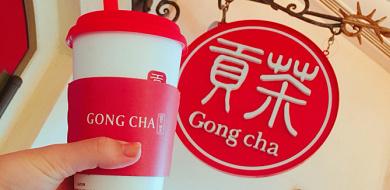 【ゴンチャ】イクスピアリの台湾ティーカフェ!メニュー&値段・場所まとめ!タピオカドリンクが人気!