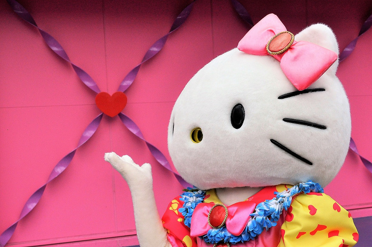 【サンリオ】キティちゃんの体重、誕生日、家族、彼氏は?ハローキティの秘密を大解剖!