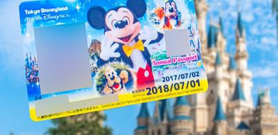 【2020-2021】ディズニー年パスの除外日まとめ!入園できない日や新利用条件とは?