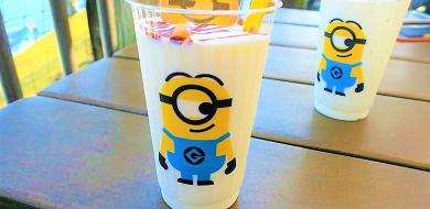 【ユニバ】飲み物の値段まとめ!ペットボトル・レストラン・デザートドリンク・マグカップ付きも