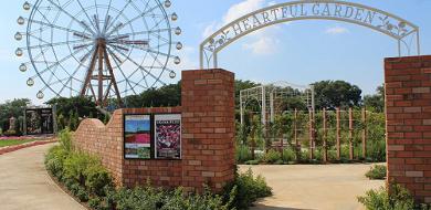 東武動物公園のアトラクション一覧!ファミリーやカップルにおすすめ