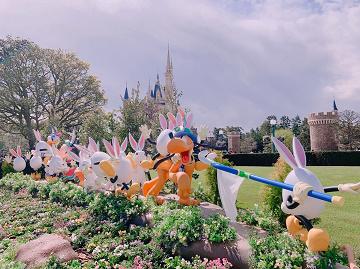 【4/1発売】ディズニーイースター2019グッズ46選!うさたま大脱走モチーフのTDLお土産!
