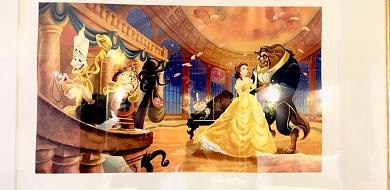 【愛され続けた名作】美女と野獣の歌全曲まとめ!アニメ映画&実写映画の名曲を15曲ご紹介!