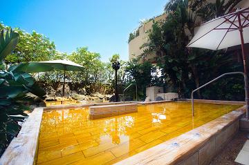 【2020】天然温泉が魅力の舞浜ユーラシア完全ガイド!岩盤浴やスパ、露天風呂付のお部屋を紹介