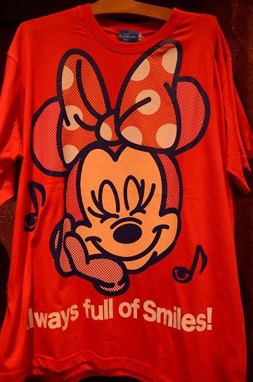 【4/26発売】ディズニーニコニコグッズ27選!人気のTシャツ&パスケース!待望の新シリーズが登場!
